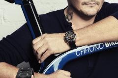 Montre Festina homme Chrono Bike