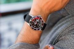 Montre Ice Watch Steel