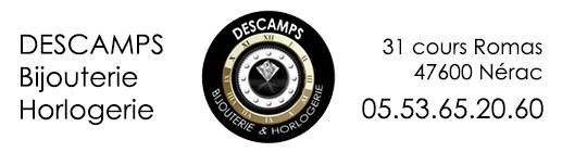 Bijouterie Descamps - Nérac